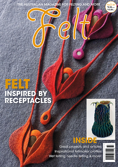 Felt Magazine Issue 22