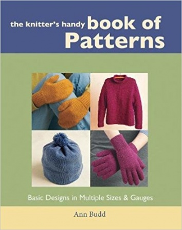 Knitters Handy Book of Patterns