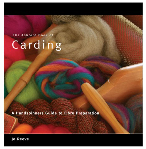 Special Offer: The Ashford Book Of Carding