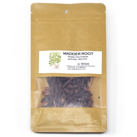 Natural Dye - Madder Root
