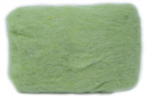 Carded Batts - Mistletoe ECB.59