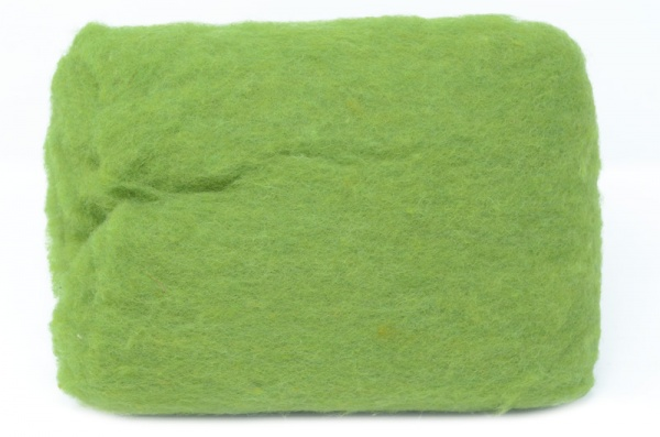 Carded Batts -Oregano ECB.34
