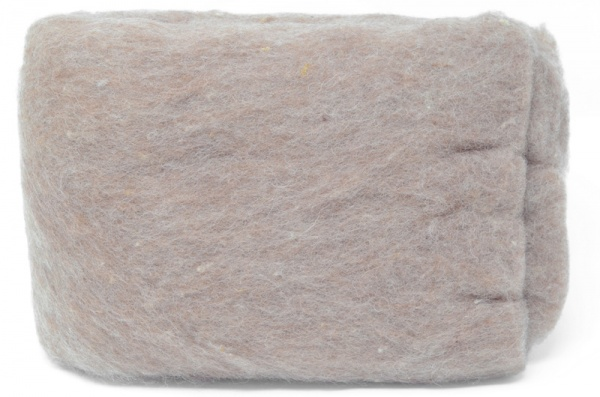 Carded Batts - Teddybear ECB.12