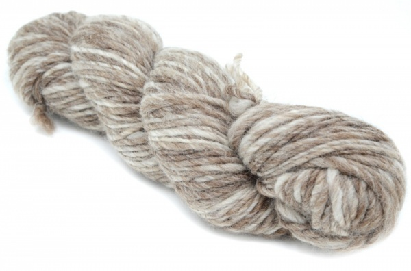 Bluefaced Leicester Roving - Blend