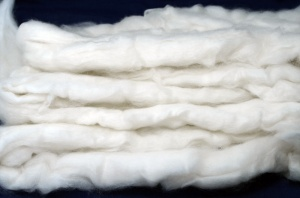Cashmere, White Chinese 50gm CASH.WMT