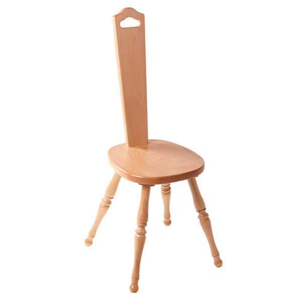 Ashford Spinning Chair
