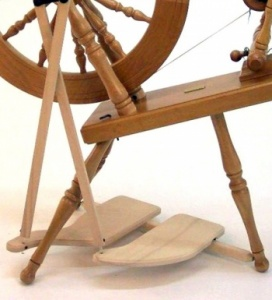 Double Treadle Kit Elizabeth
