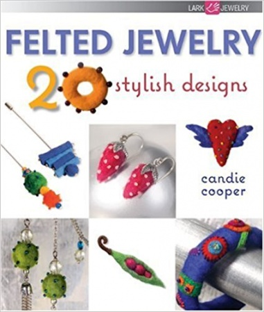 Felted Jewellery