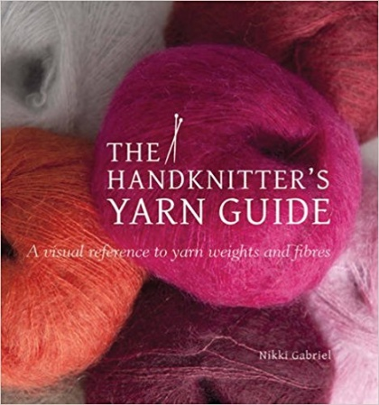 Handknitters Yarn Guide