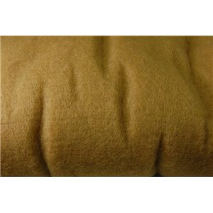 Merino Prefelt - Light Brown