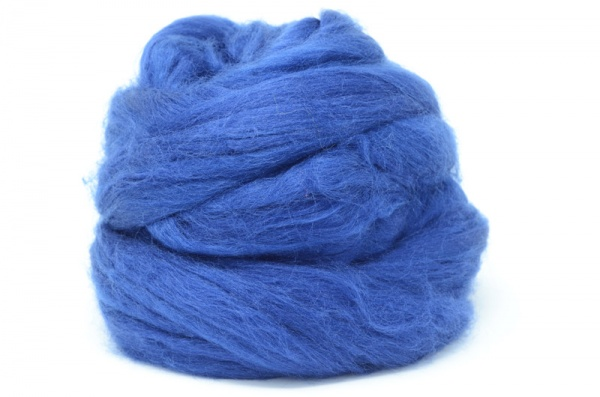 Tussah Silk - Night DTS23