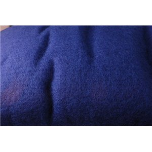 Merino Prefelt - Royal Blue
