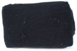 Special Offer: Carded Batts -Black ECB.1
