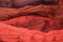 Red Mixed Colour Pack-250gm