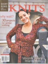 Interweave Knits Winter 2005