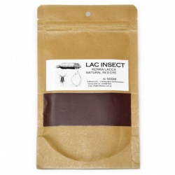 Natural Dye - Lac Insect