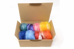 Merino & Silk Blends Selection Pack<br> *Includes Free UK Shipping*