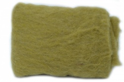 Carded Batts - Moss ECB.33