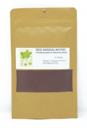 Dye - Red Sandalwood L.ND.RSAN