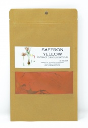 Dye - Saffron Yellow L.ND.SAFF