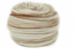 Alpaca and Bluefaced Leicester Blend ABFL