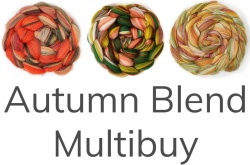 Autumn Blends: Multibuy