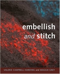 Embellish and Stitch