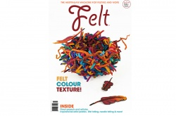 Felt Magazine Issue 23