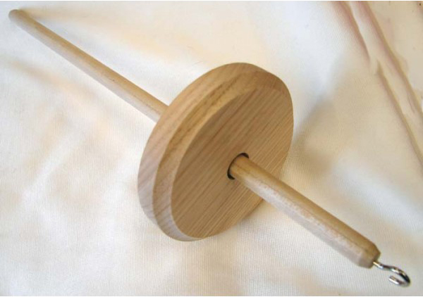 Wingham Drop Spindle