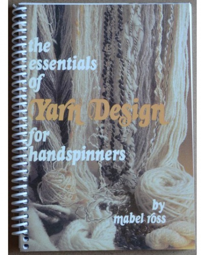 Essentials of Yarn Design